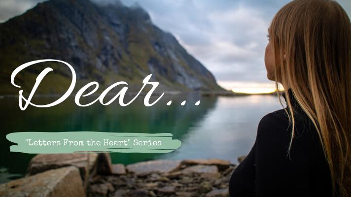 Dear Disrespect Letter | HeartBeat | Christina Leeane